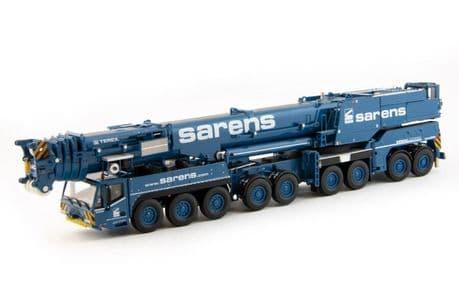 IMC Sarens Demag AC700-9 Mobile Crane