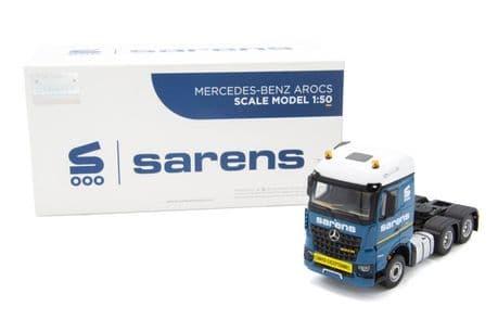 IMC Sarens Mercedes Benz Arocs Streamspace 6X4