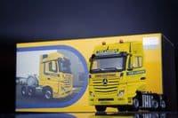 IMC Ter Linden Mercedes-Benz Actros Gigaspace 6x2