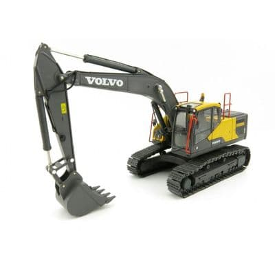 Motorart Volvo EC 220 E Tracked Hydraulic Excavator