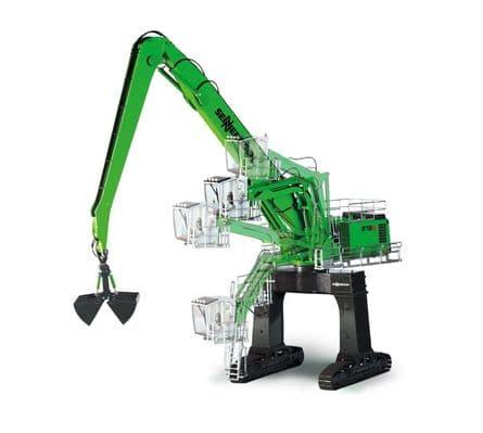 ROS Sennebogen 875 Crawler
