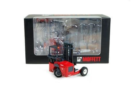 Tekno HiAbMoffetTruck Mounted Forklift