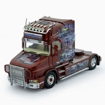 Tekno Scania T Cab Barry Proctor Custom Show Truck