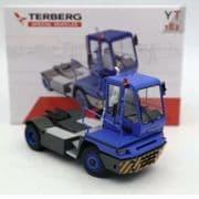 Terberg YT 182 Shunter in Blue