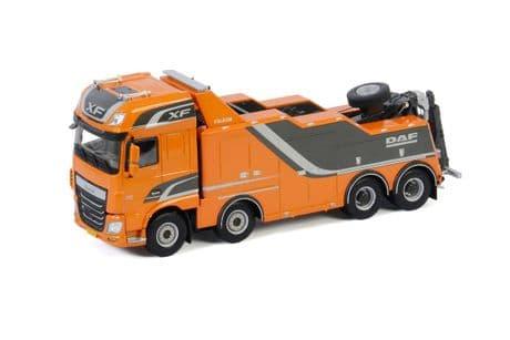 WSI DAF XF Super Space Cab Wrecker