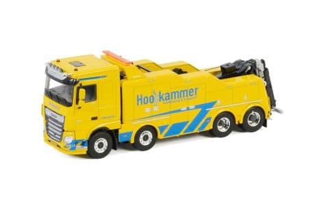 WSI HooikammerDAF XFMY2017 8X4 Falkom Wrecker