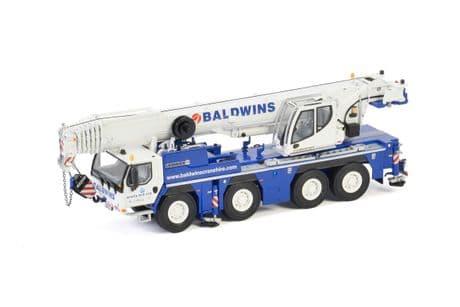 WSI Liebherr LTM1090-4.2 Baldwins
