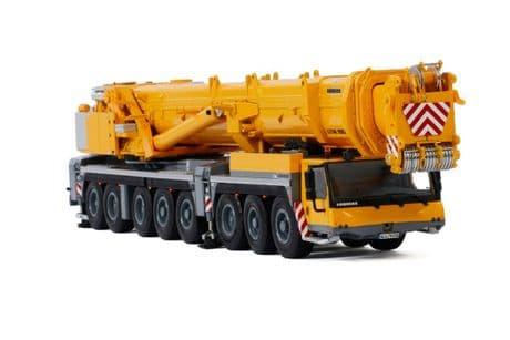 WSI Liebherr LTM1500-8.1 Mobile Crane