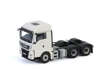 WSI MAN TGX XLX Euro 6C (Facelift) 6X4