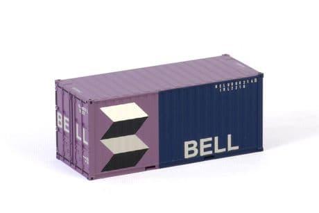 WSI Premium Line20 FT Container