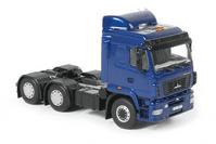 WSI Premium Line; MAZ 6430 6x4 Blue