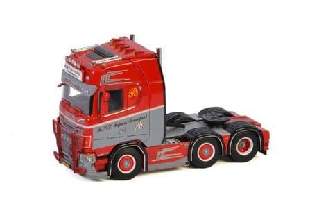 WSI R.S.T. Rijvers Transport ScaniaS Highline