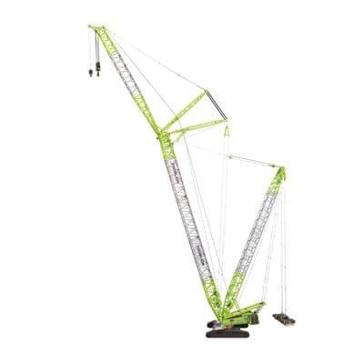 Zoomlion ZCC9800W Crawler Crane