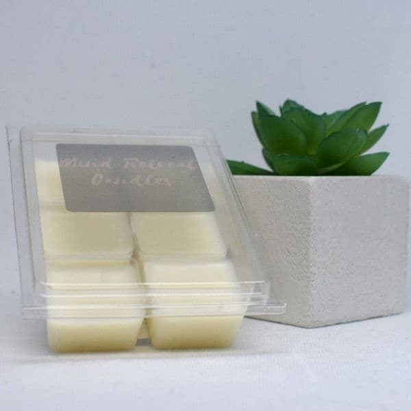 Coconut and Lime Soy Wax Melts