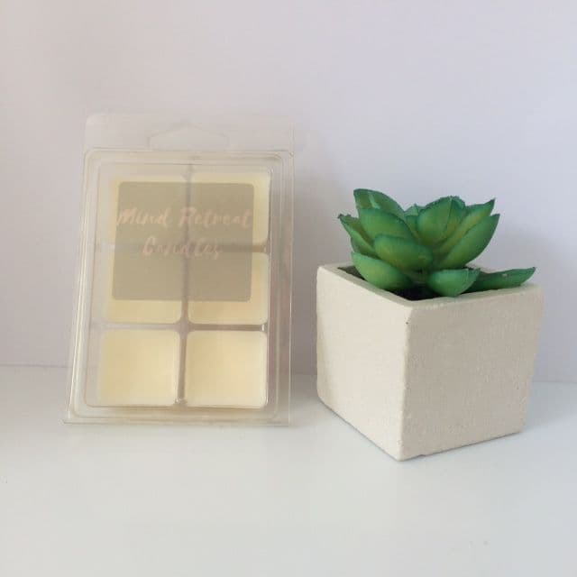 Sun Washed Linen Soy Wax Melts
