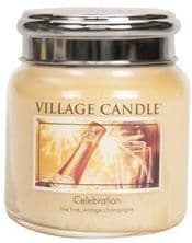 16oz Medium Candles