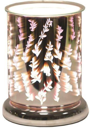 AROMA Cylinder 3D Electric Wax Melt Burner - Hanging Branch