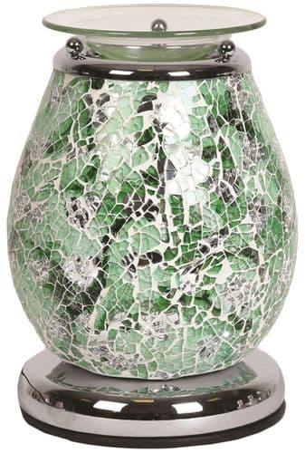 AROMA Electric Wax Melt Burner - Aphrodite Mosaic