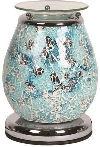 AROMA Electric Wax Melt Burner - Artemis Mosaic