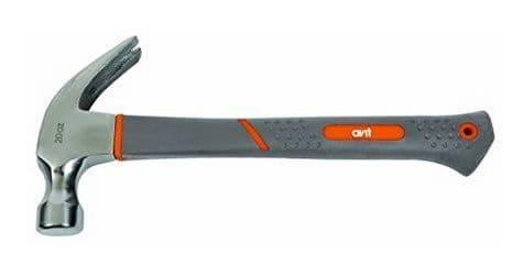 AVIT Fibreglass Claw Hammer 450g AV03010