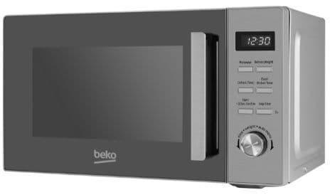 BEKO 20 Litre 800w Digital Microwave St. Steel MOF20110X