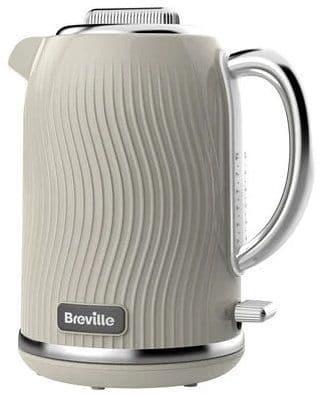 BREVILLE Flow Collection Cream Jug Kettle VKT091-01