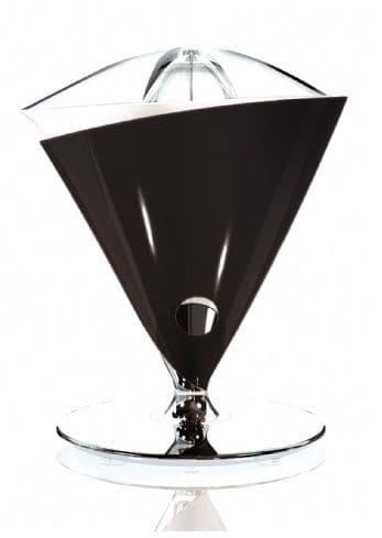 BUGATTI Vita Citrus Juicer Black 55-VITAN
