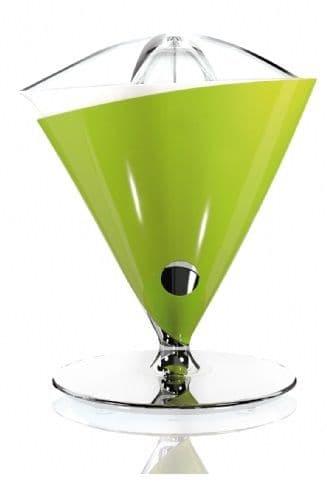 BUGATTI Vita Citrus Juicer Green 55-VITACM