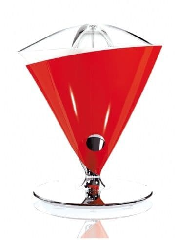 BUGATTI Vita Citrus Juicer Red 55-VITAC3