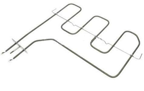 CANDY Oven / Grill Upper Heating Element FCE645 / FCP403 / FCP602 / FCP625 / FCXP625 GENUINE