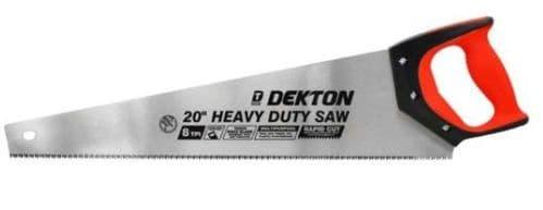 DEKTON 20 Inch Heavy Duty Saw DT45620