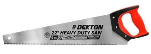 DEKTON 22 Inch Heavy Duty Saw DT45624