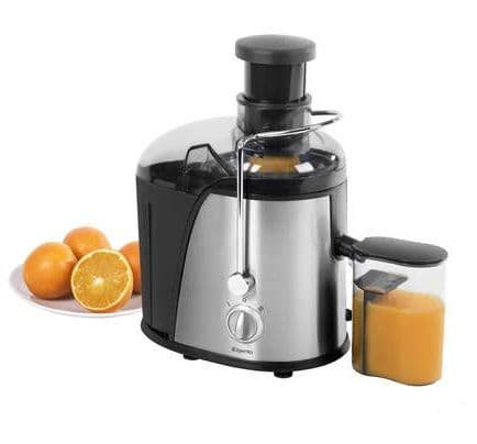ELGENTO 400w Whole Fruit Juicer E23003