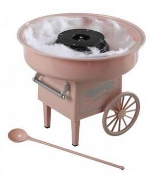 ELGENTO Candy Floss Cart E26011