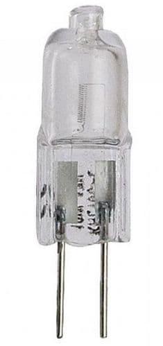 GY6.35 Halogen Capsules