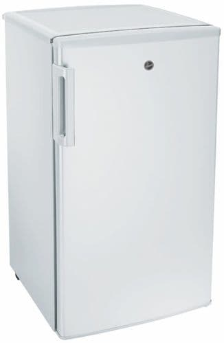 HOOVER 49cm Under Counter Freezer White HTUP130WKN