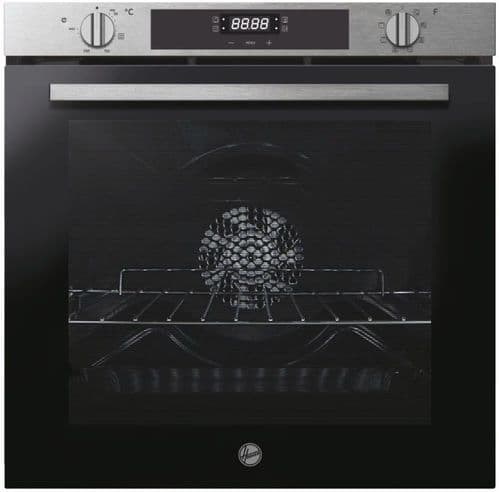 HOOVER Built-In Electric Multifunction Oven St. Steel HOXC3B3158IN