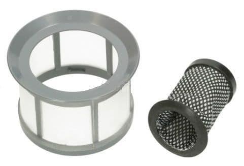 HOOVER H-FREE 200 Vacuum Filter Kit U93 HF18EBND / HF18GHI / HF222AXL / HF222RH GENUINE