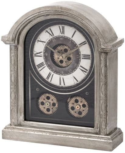 Mantel & Shelf Clocks