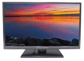 MITCHELL & BROWN 32'' LED Television with Freeview HD JB-321811F