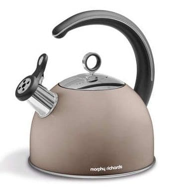 MORPHY RICHARDS Accents Barley Stove Kettle 2.5L 794751
