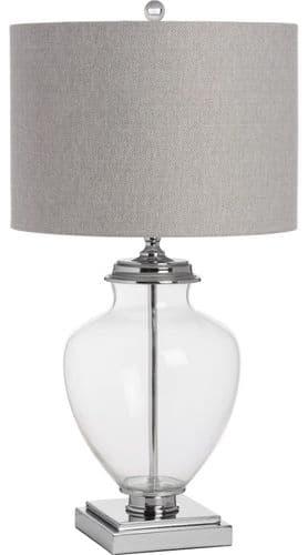 Perugia Glass Table Lamp 17596