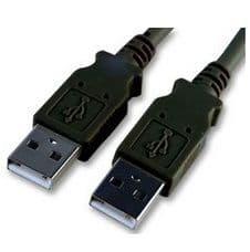 PRO-SIGNAL USB 2.0 Lead, USB A-A 2m