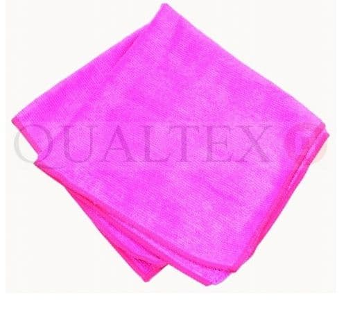 QUALTEX Clever Cloth All Purpose - Pink