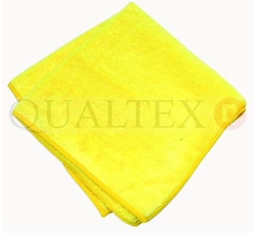 QUALTEX Clever Cloth All Purpose - Yellow