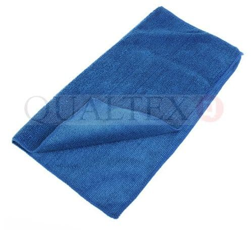 QUALTEX Clever Cloths All Purpose Cloth 10pk - Blue