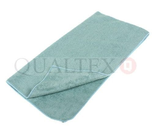 QUALTEX Clever Cloths All Purpose Cloth 10pk - Green
