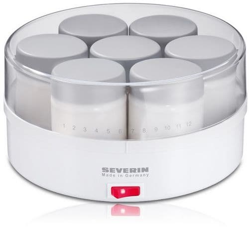 SEVERIN Yoghurt Maker JG3516