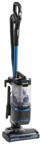 SHARK Bagless Lift Away Upright Vacuum Cleaner NV602UK