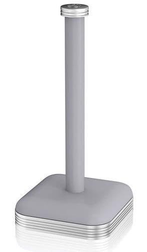 SWAN Retro Towel Roll Pole Grey SWKA1040GRN